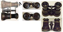 42bf4a6b754496 Comment choisir des jumelles de vision nocturne