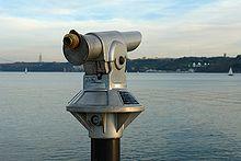 lunette d observation terrestre