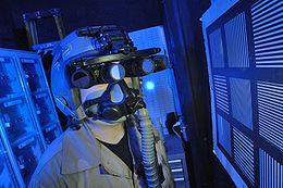 lunette nocturne militaire
