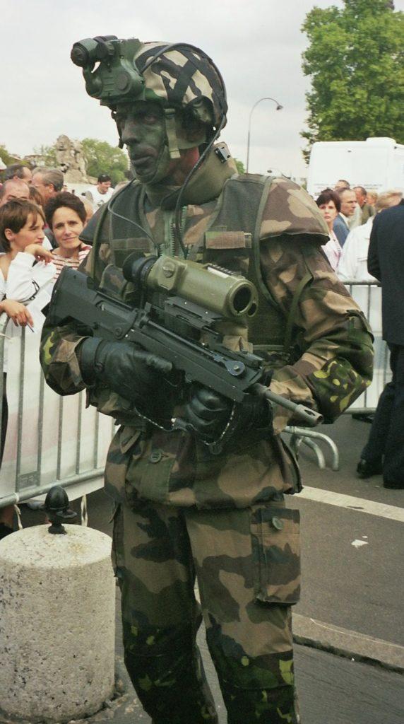 lunette nocturne modern warfare 2