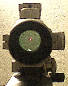 lunette nocturne pour carabine