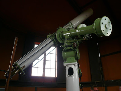 telescope ancien