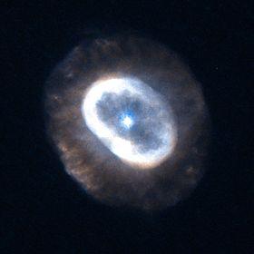 telescope andromede