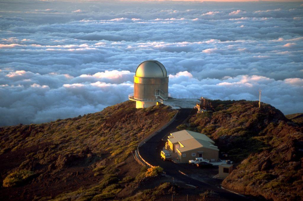 telescope atacama