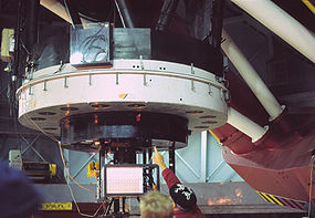 telescope bernard lyot