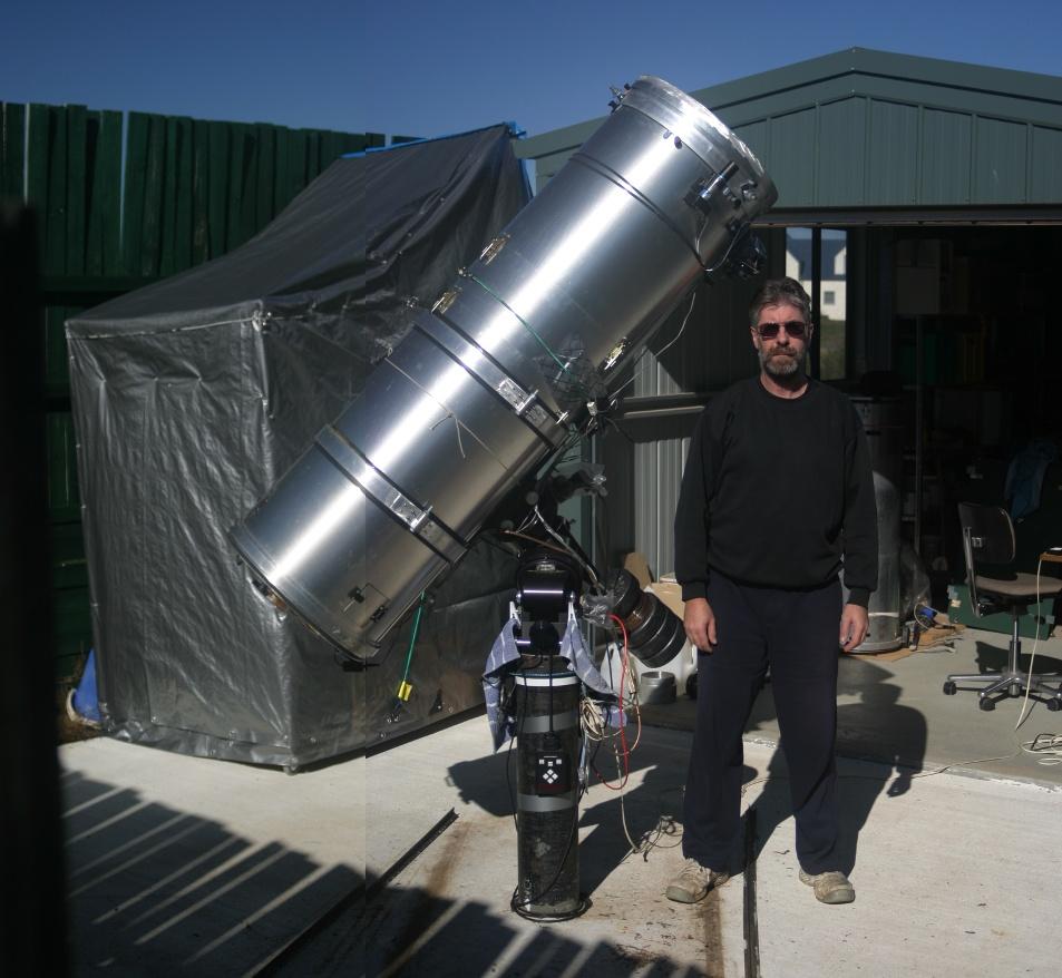 telescope c11