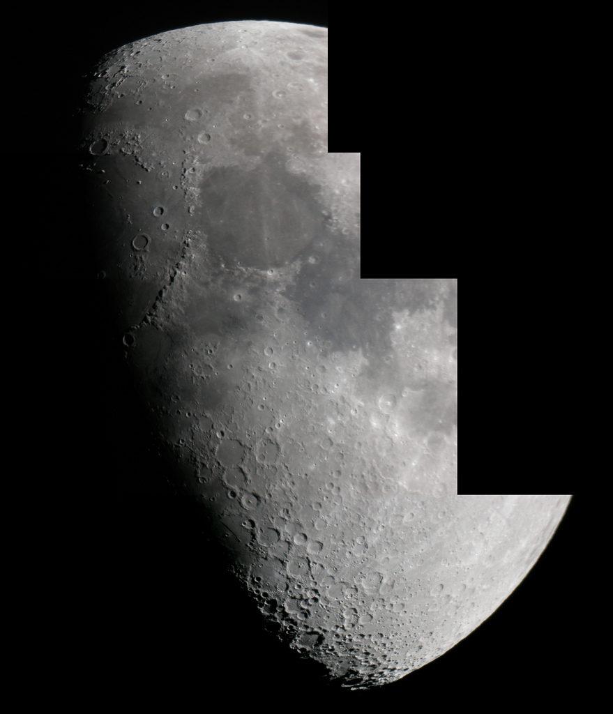 telescope c8