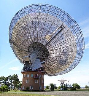 telescope chinois
