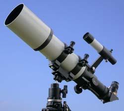 telescope gso