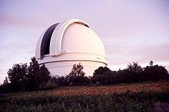 telescope hale