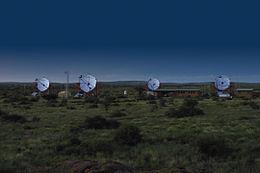 telescope hess
