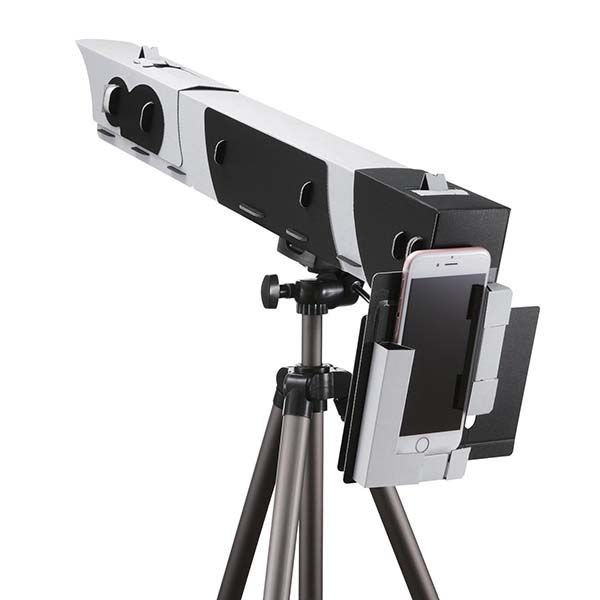 telescope iphone