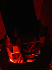 telescope jean marc salomon
