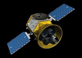 telescope lance en 2018