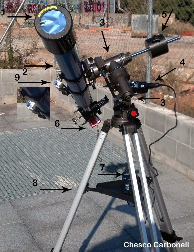 telescope lidl