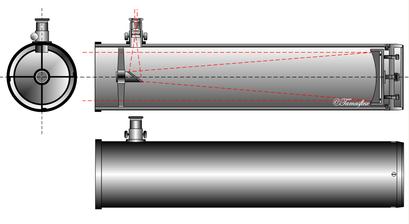 telescope maksutov