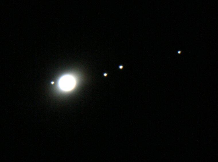 telescope neptune