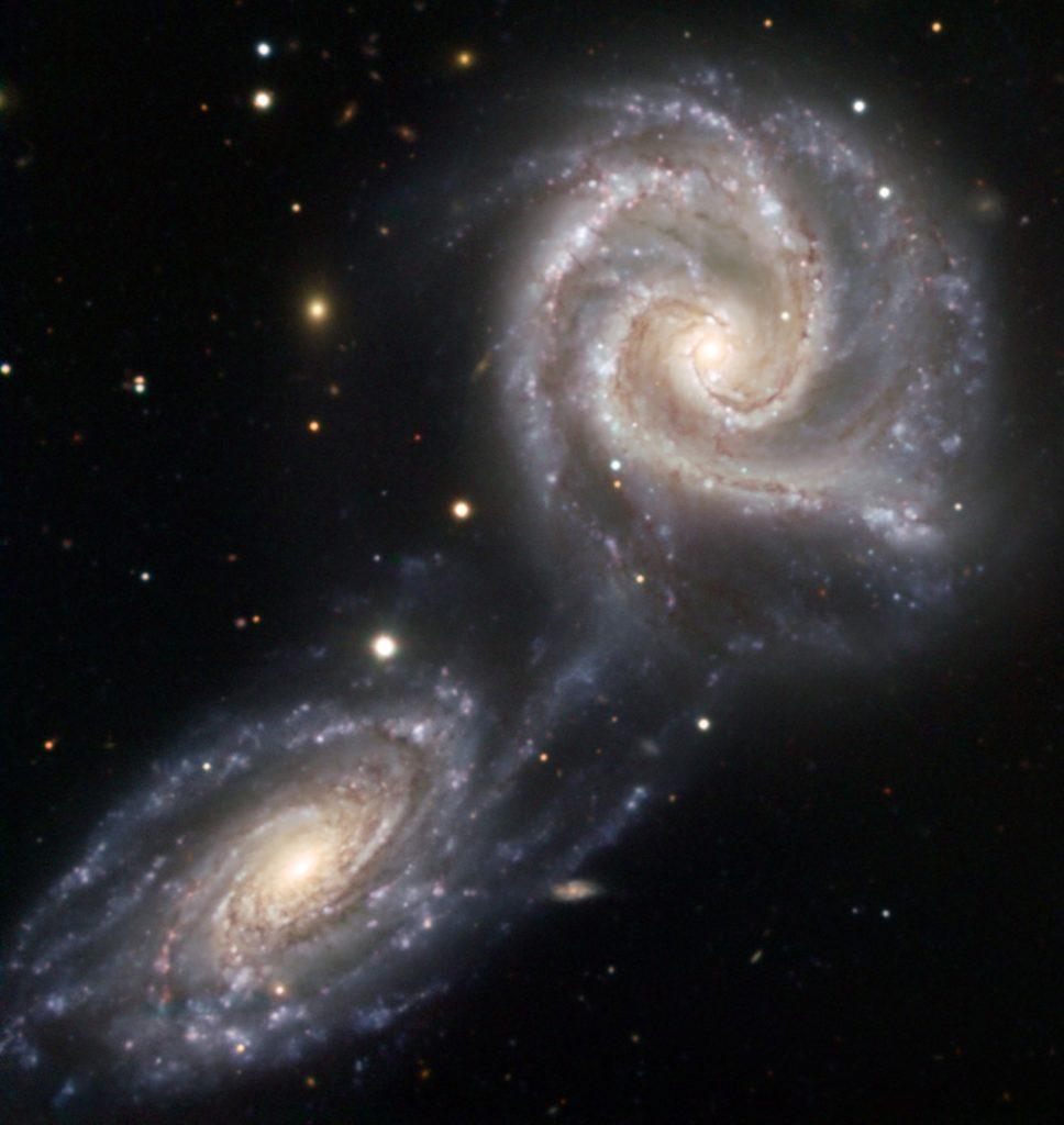 telescope nice