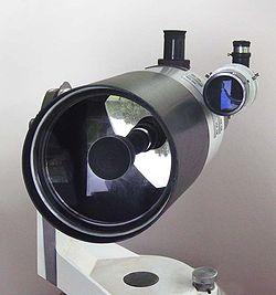 telescope orbinar