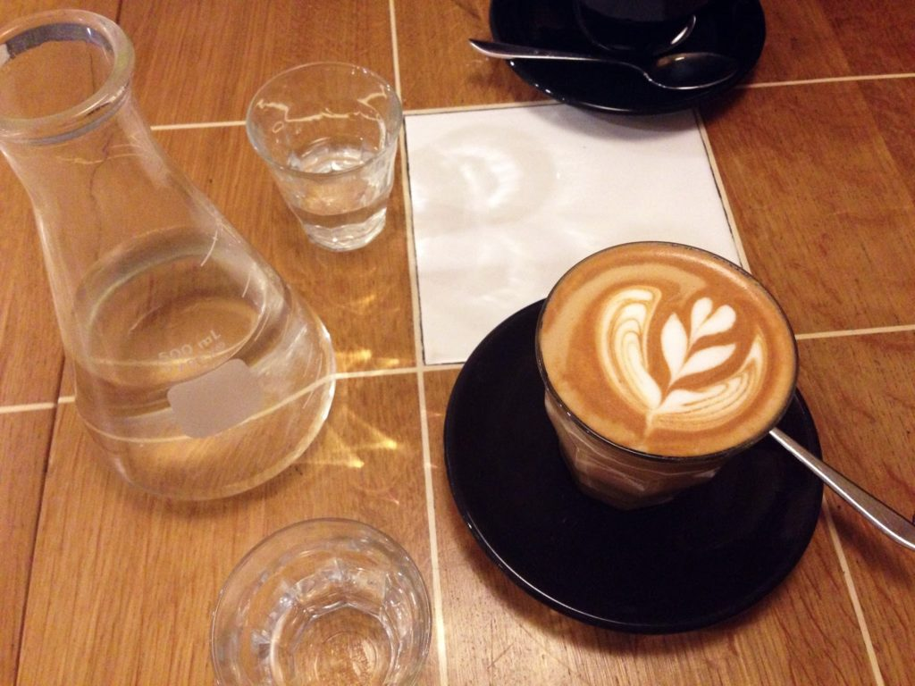telescope paris cafe