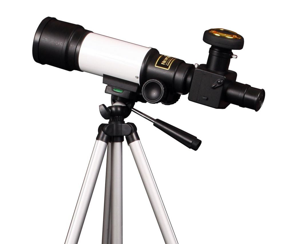 telescope portable