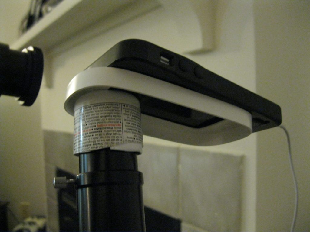 telescope pour smartphone