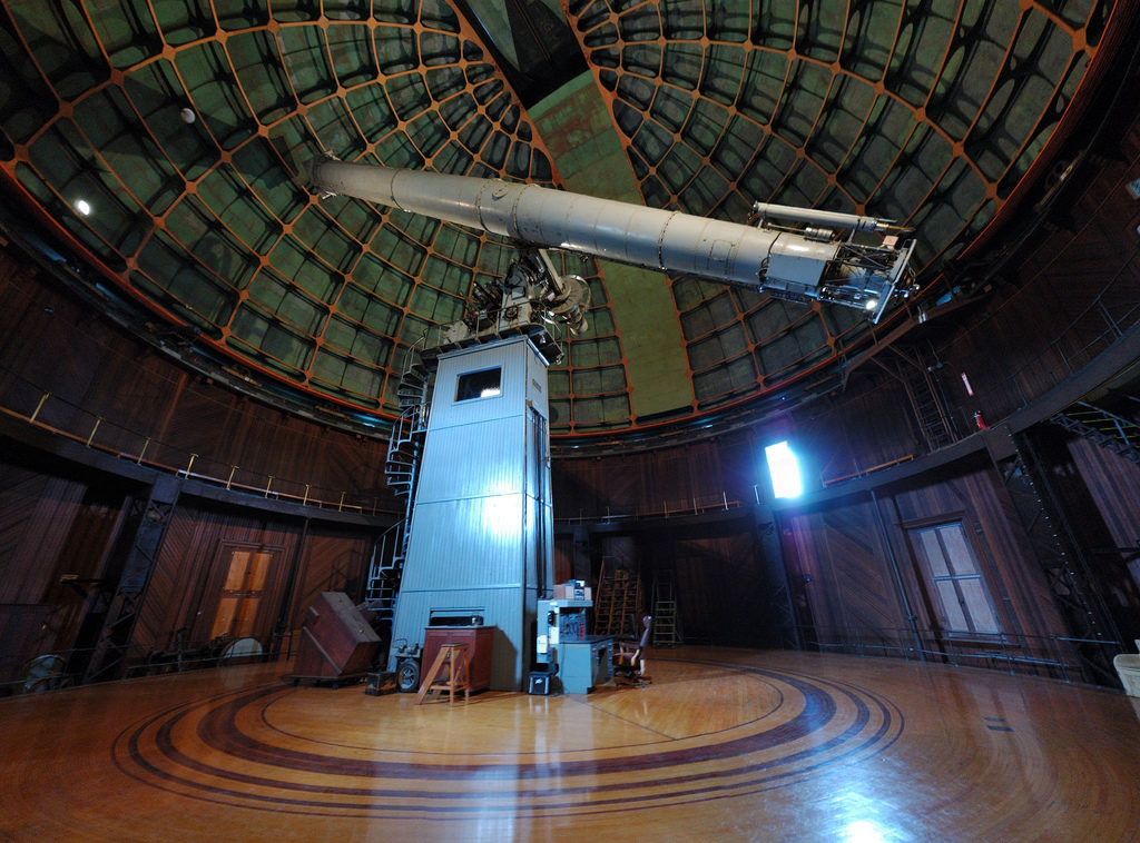 telescope pro