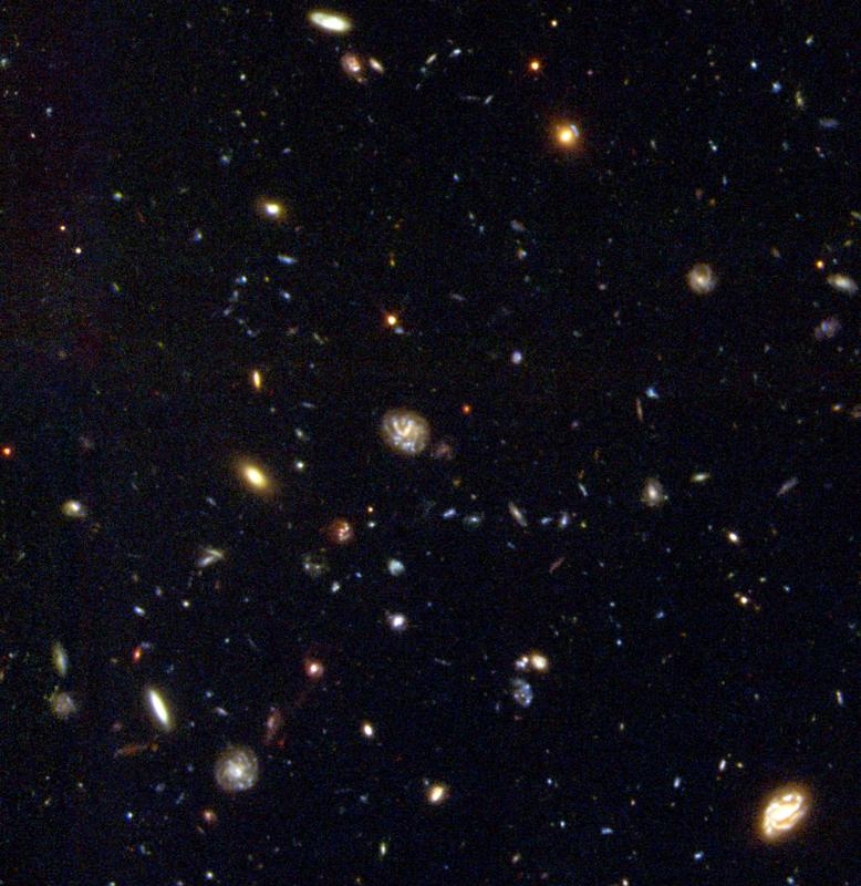 telescope que voir