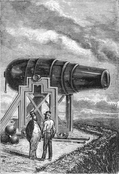 telescope quel grossissement