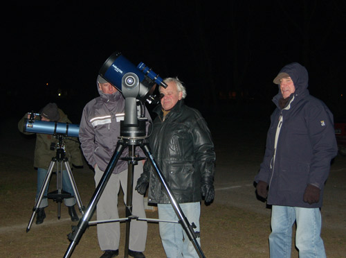telescope quelle focale choisir