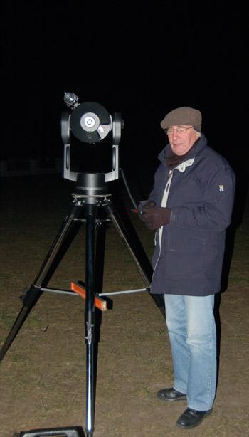 comment choisir un bon telescope