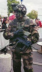 casque vision nocturne militaire