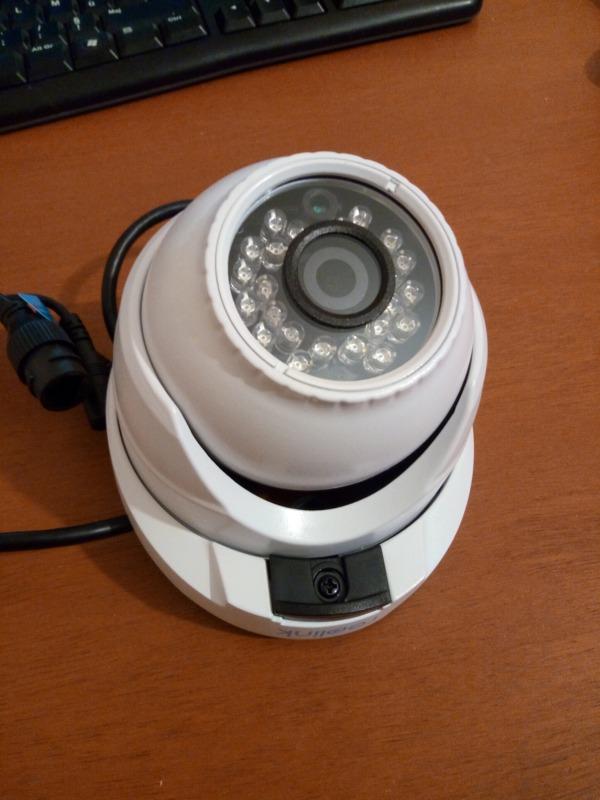 raspberry pi camera vision nocturne