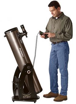 dobson skywatcher