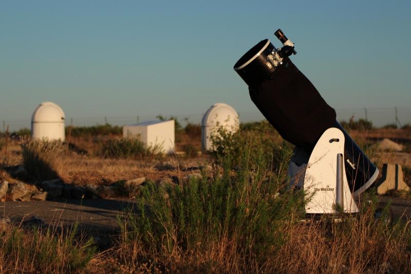 dobson telescope