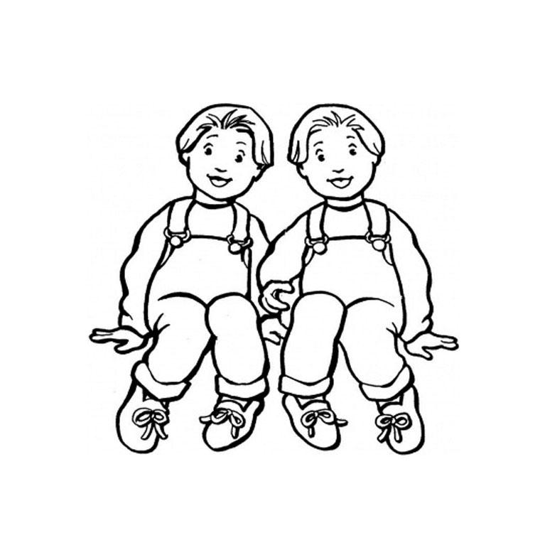 jumelles pour enfants