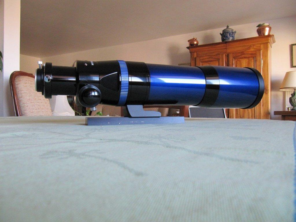lunette d astronomie
