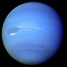neptune planète wikipedia