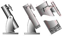 telescope 250mm