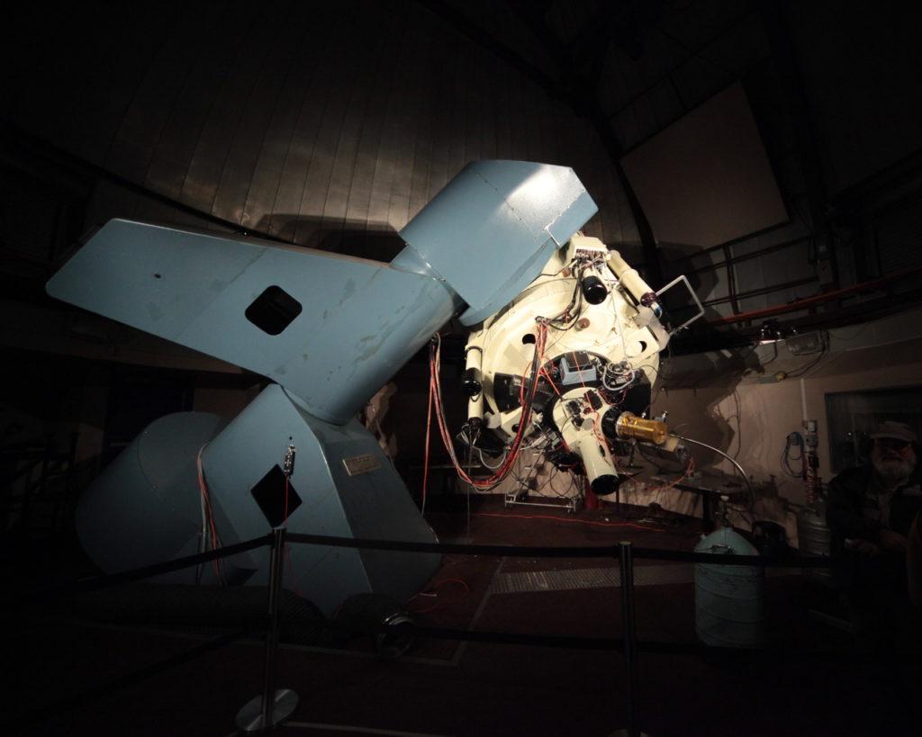 telescope appareil photo