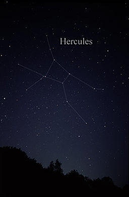 constellation map tonight