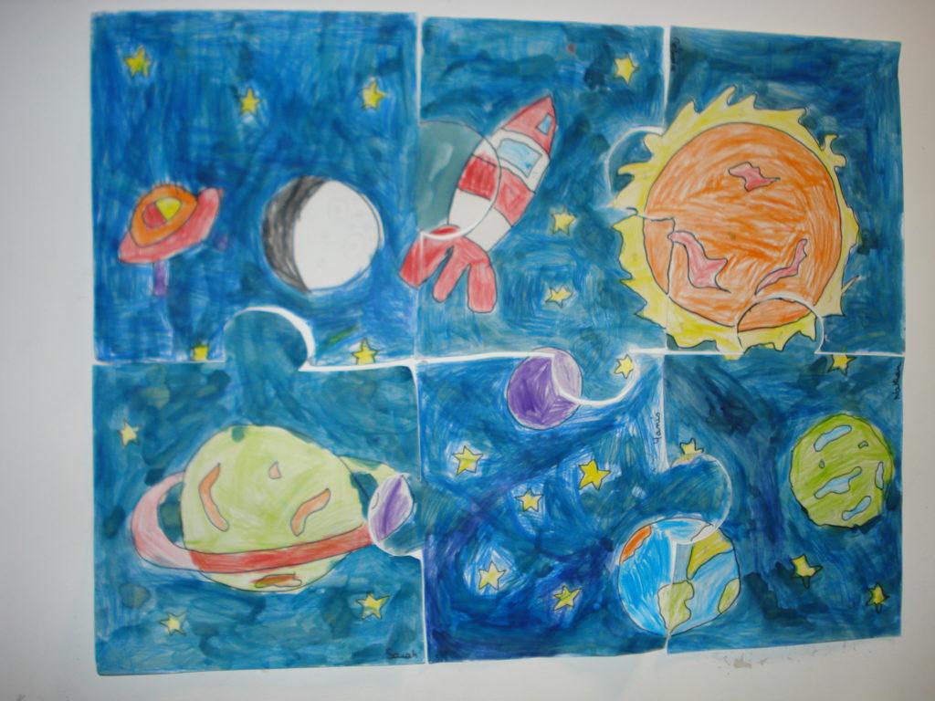 planete astronomie