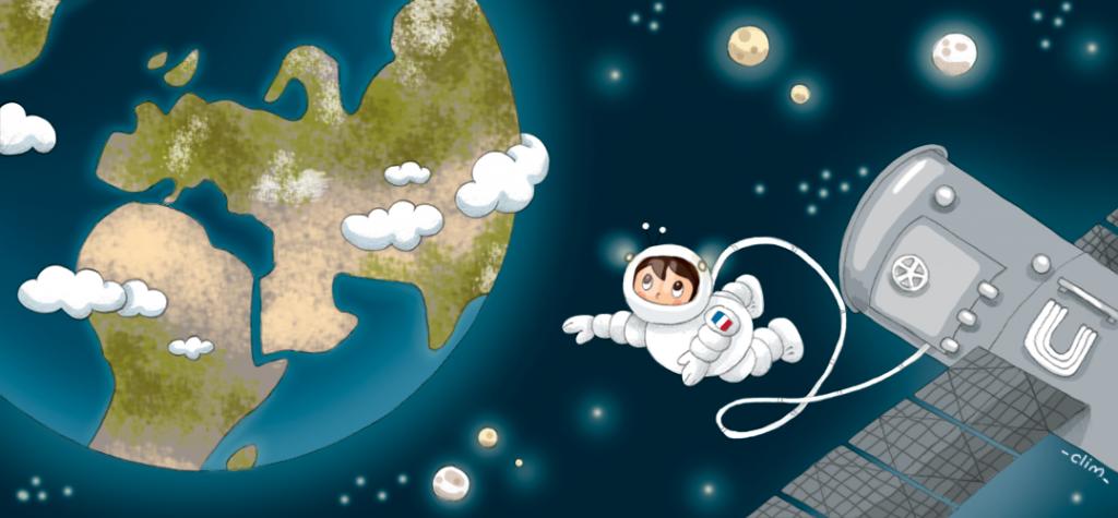 prix d'un voyage dans l'espace