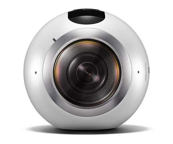camera 360 samsung gear 360