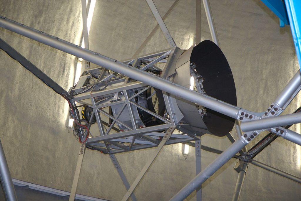 le telescope