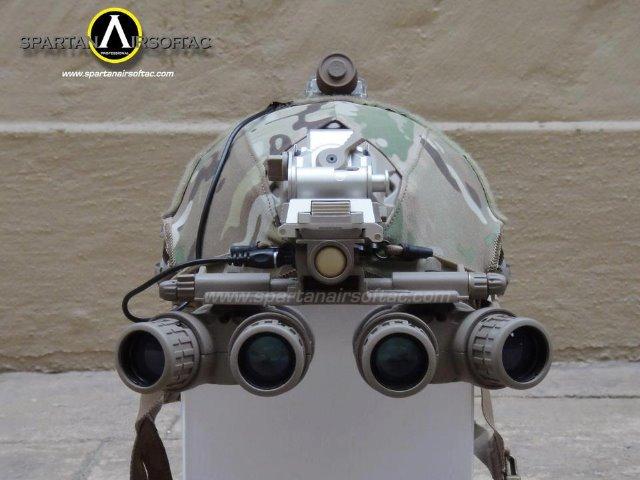 lunette de vision nocturne airsoft