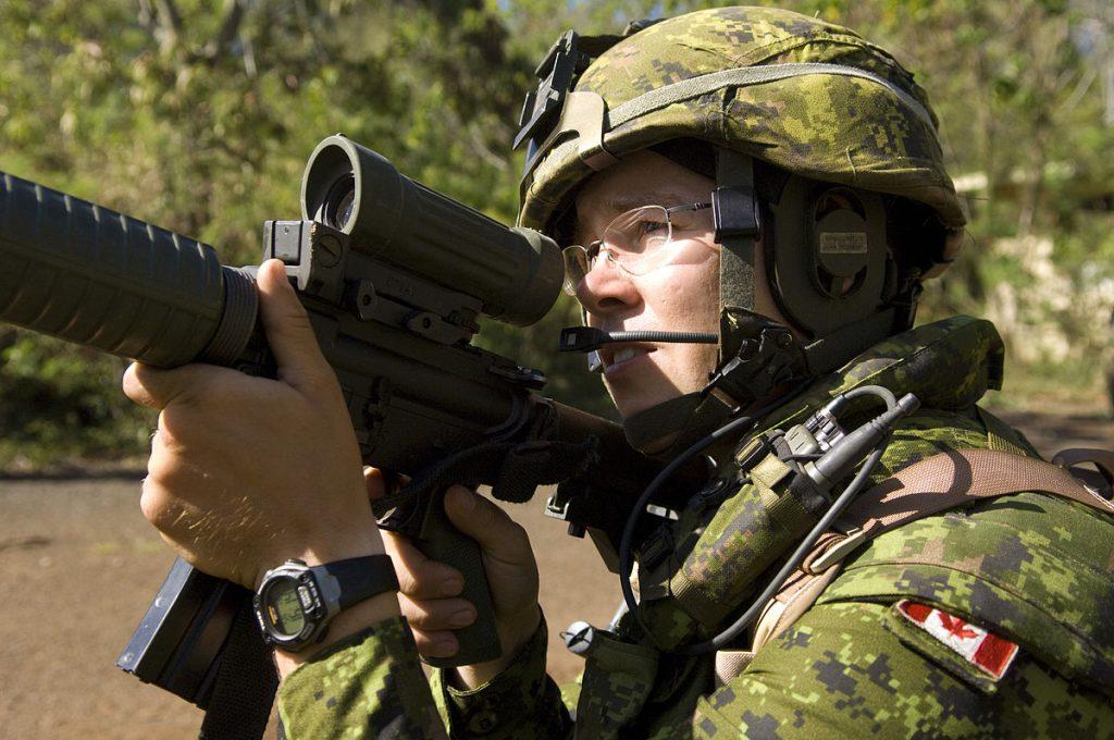 jumelle vision nocturne surplus militaire