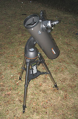 celestron telescopes 130 slt